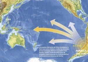 Seminario Virtual sobre intercambios del Centro Oeste Sudamericano con el Asia Pacífico