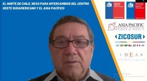 (VIDEO) Columna de opinión Seminario Virtual por Herman Cortés